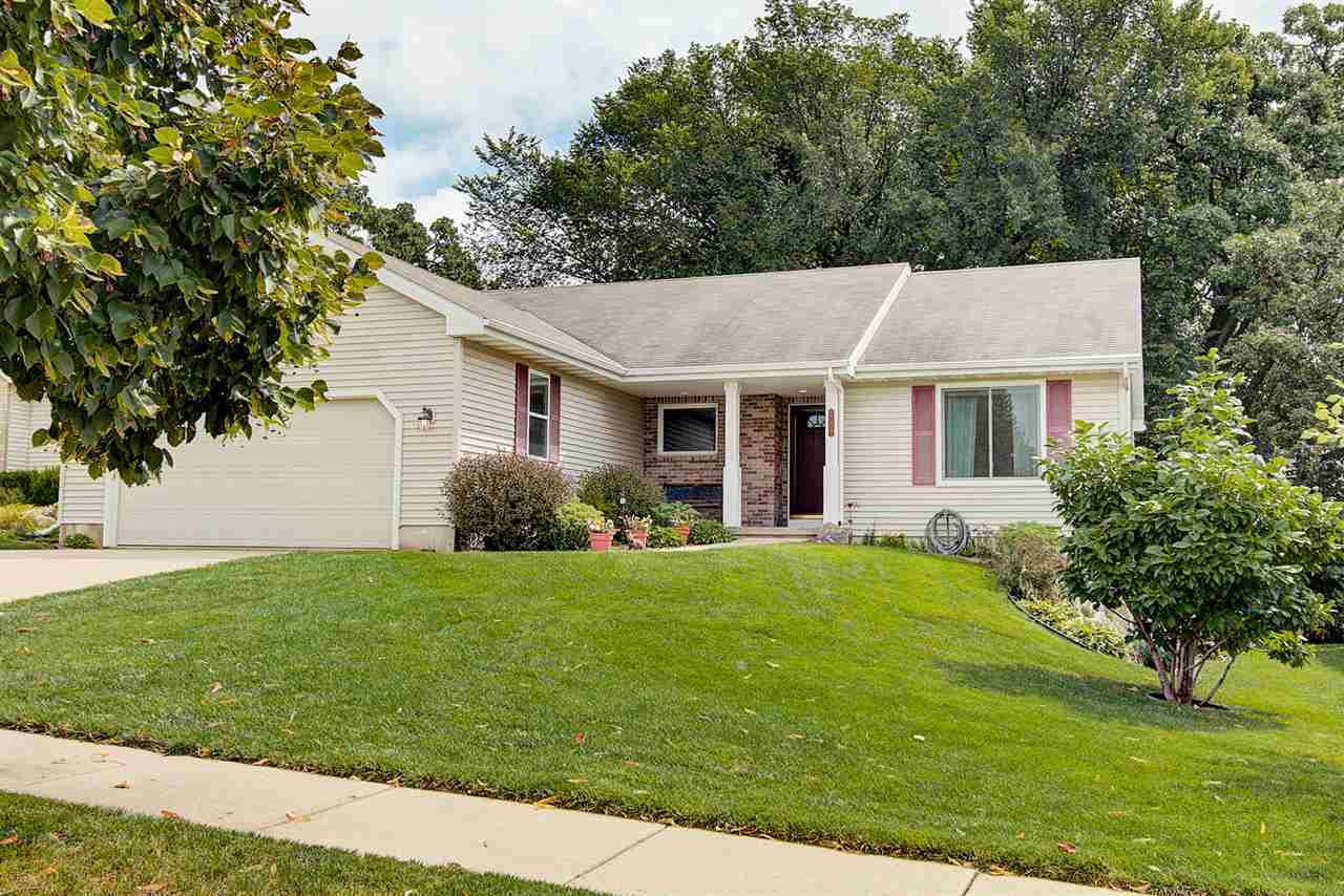 For Sale By Owner Madison Wi >> 4 Bed 3 Baths Home In Madison For 325 000