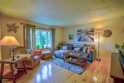 Deforest Single Family Home For Sale: 3761 Festival Way
