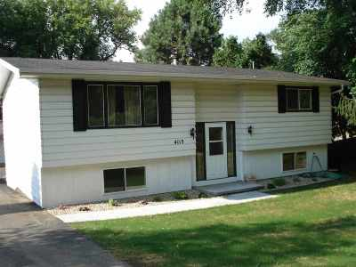 Madison WI Single Family Home For Sale: $239,000