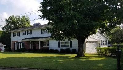 Beloit Single Family Home For Sale: 1877 Arrowhead Dr