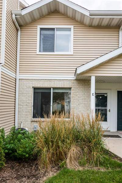 Madison Condo/Townhouse For Sale: 6973 Chester Dr #E