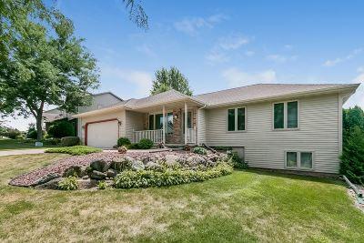 Stoughton WI Single Family Home For Sale: $269,900