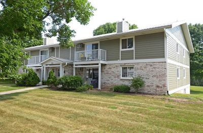 Madison Condo/Townhouse For Sale: 7433 Old Sauk Rd #102