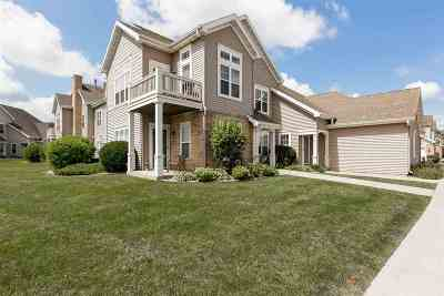 Madison Condo/Townhouse For Sale: 3103 Limekiln St