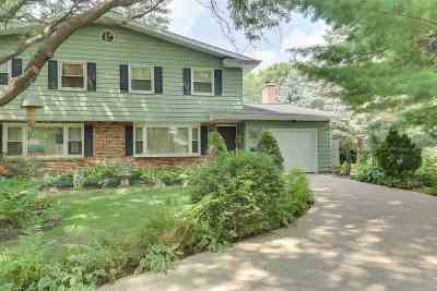 Madison Condo/Townhouse For Sale: 906 Arden Ln