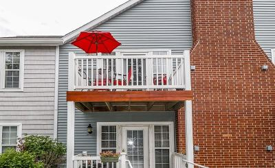 Madison WI Condo/Townhouse For Sale: $169,900