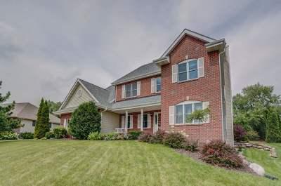 Middleton Single Family Home For Sale: 5606 Sandhill Dr