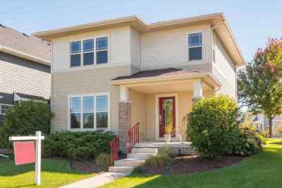 Madison Single Family Home For Sale: 513 North Star Dr