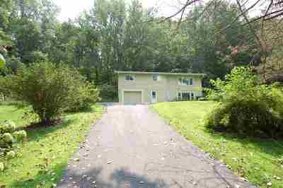 Richland Center Single Family Home For Sale: 20755 Hwy 14