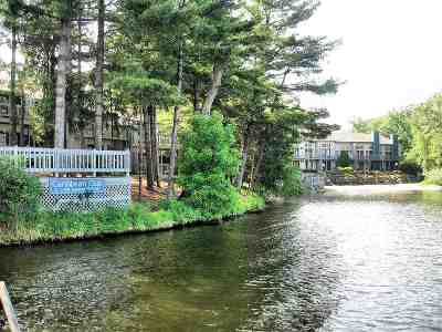 Wisconsin Dells Condo/Townhouse For Sale: 1093 Canyon Rd #207