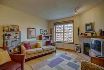 Madison Condo/Townhouse For Sale: 360 W Washington Ave #711