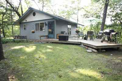 Wisconsin Dells Single Family Home For Sale: 2925 14th Ct