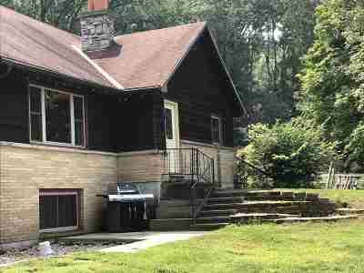 Mazomanie WI Single Family Home For Sale: $349,900