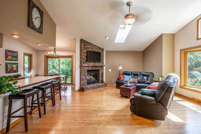 McFarland Single Family Home For Sale: 3404 Kuehling Dr