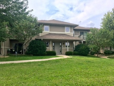 Madison WI Condo/Townhouse For Sale: $146,000