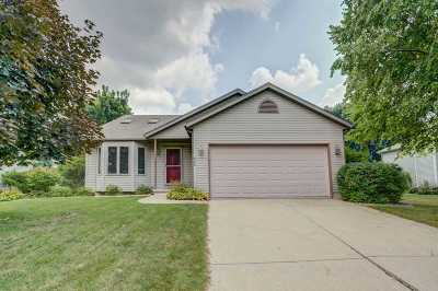 Cottage Grove Single Family Home For Sale: 820 Sunset Dr