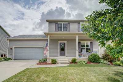 Deforest Single Family Home For Sale: 4388 Singel Way