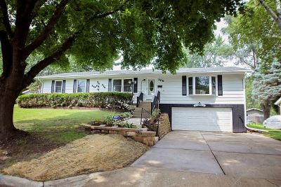 Stoughton Single Family Home For Sale: 508 West Street
