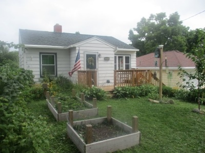 Madison Single Family Home For Sale: 1818 Heath Ave