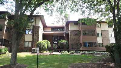 Madison WI Condo/Townhouse For Sale: $69,900