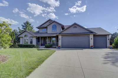 Sun Prairie Single Family Home For Sale: 1855 Windemere Ct