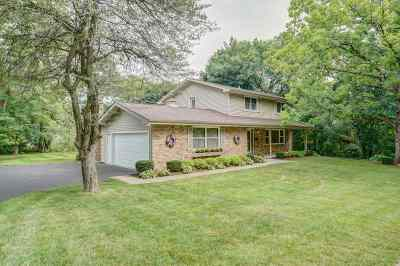 Madison WI Single Family Home For Sale: $650,000