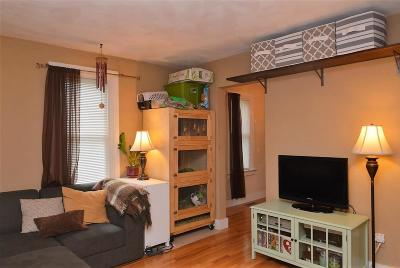 Stoughton Single Family Home For Sale: 402 Main Page Ct