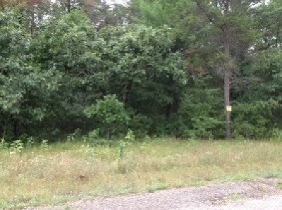 Arkdale Residential Lots & Land For Sale: 5 Ac 17th Dr