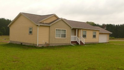 Wisconsin Dells Single Family Home For Sale: 3640 W 13th Ave.