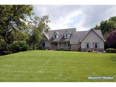 Rock County Single Family Home For Sale: 1819 W Aberdeen Dr