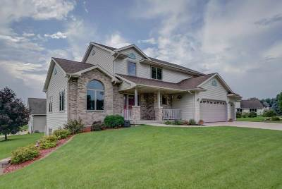 Verona Single Family Home For Sale: 1108 Louisa Ct