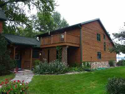 Waunakee Single Family Home For Sale: 5128 Reynolds Ave