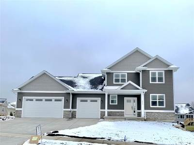 Sun Prairie Single Family Home For Sale: L288 Baptisia Pass