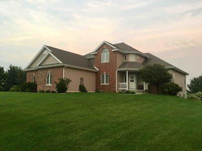 Middleton Single Family Home For Sale: 4486 Shooting Star Ave