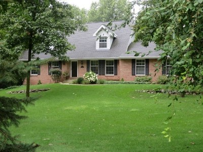 Rock County Single Family Home For Sale: 3131 W Danbury Dr