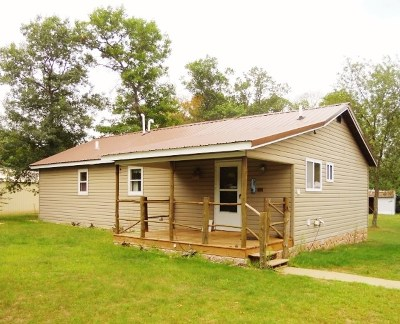 Friendship Single Family Home For Sale: 1055 Hwy 13