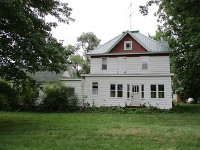 Sauk County Single Family Home For Sale: E6367 Cold Springs Rd