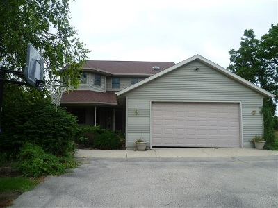 Cottage Grove Single Family Home For Sale: 4925 Pierceville Rd