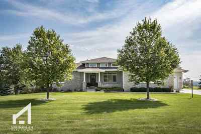 Middleton Single Family Home For Sale: 4880 Winners Cir