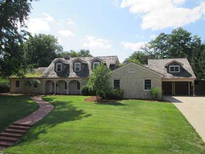 Rock County Single Family Home For Sale: 210 S Garfield Ave