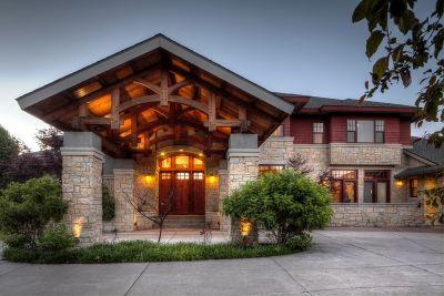 Dane County Single Family Home For Sale: 29 Turnwood Cir