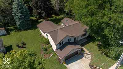 Middleton Single Family Home For Sale: 3410 High Rd