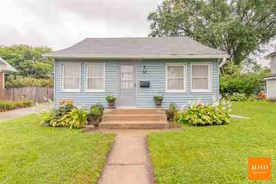 Verona Single Family Home For Sale: 407 S Main St