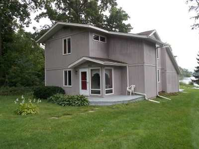 McFarland Single Family Home For Sale: 4727 Yahara Dr