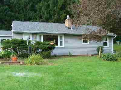 Middleton Single Family Home For Sale: 7734 Hwy 14