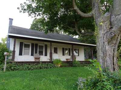 Iowa County Single Family Home For Sale: 940 Fountain St