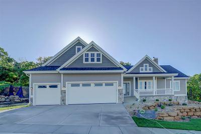 Sun Prairie Single Family Home For Sale: 6835 Angelica Tr