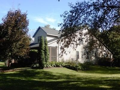 Edgerton Single Family Home For Sale: 1326 E Road 3