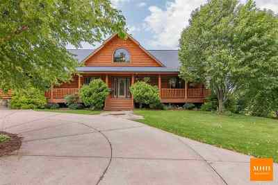 Sun Prairie Single Family Home For Sale: 7191 Norway Rd