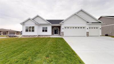 Sun Prairie Single Family Home For Sale: L285 Lonnie Ln